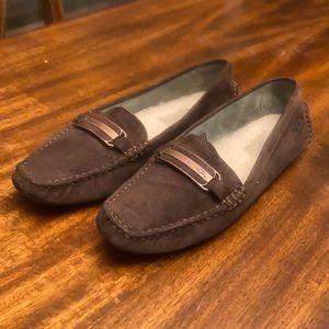 UGG Australian moccasins shoes S/N5937.